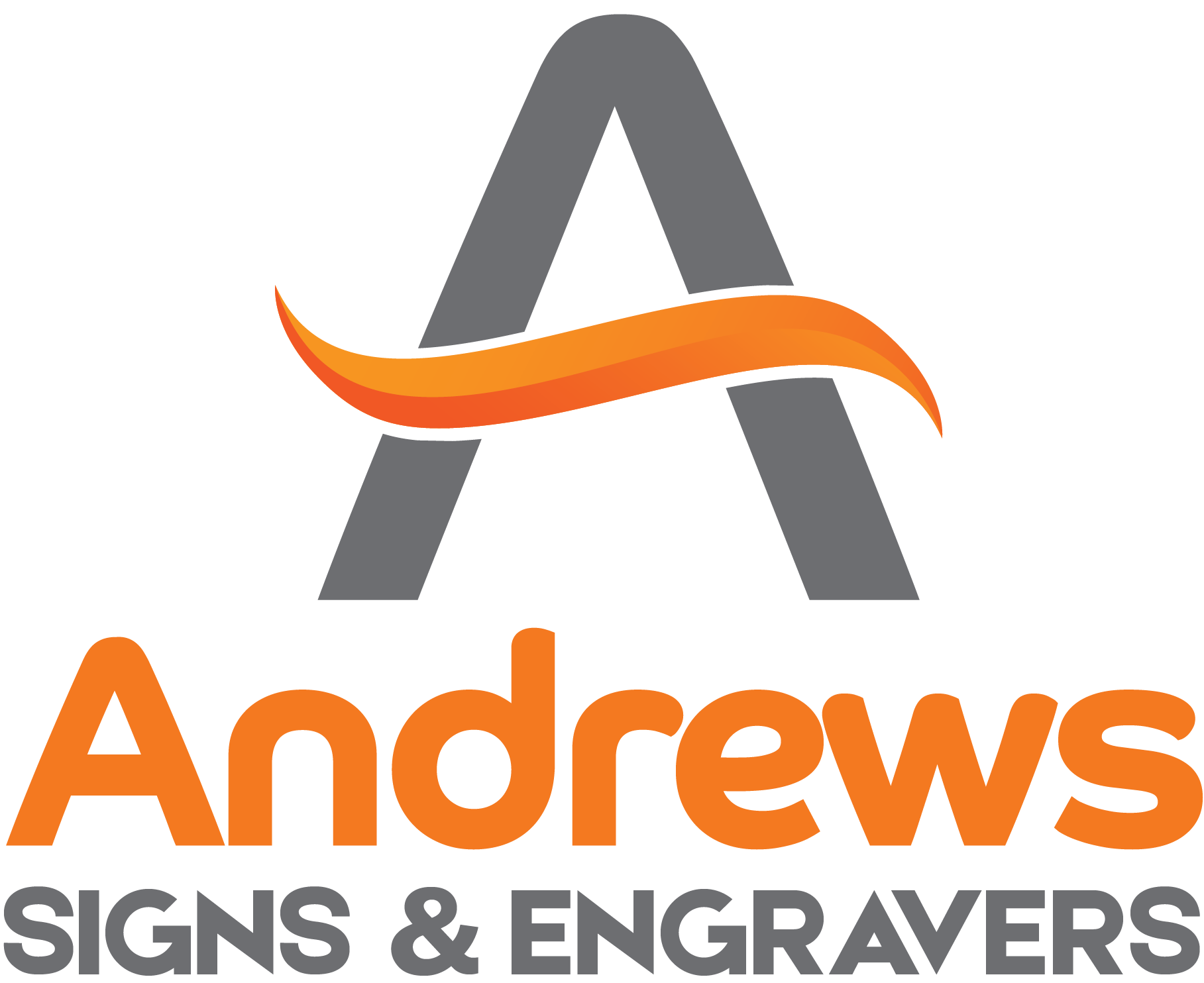 Andrews Signs & Engravers Ltd