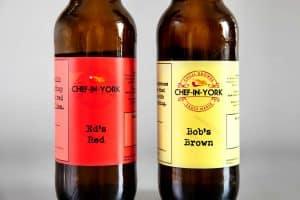 chilli bottle labels