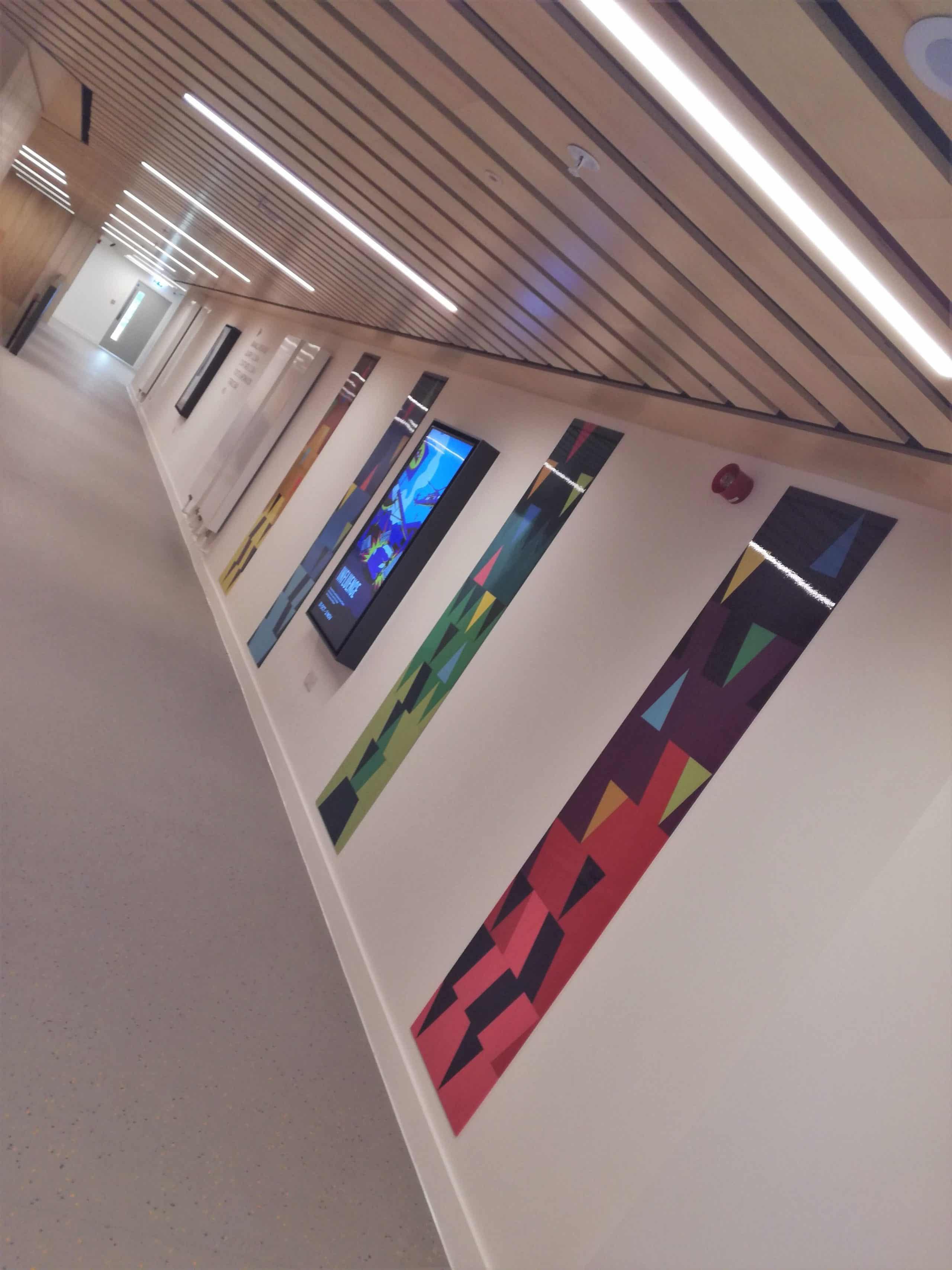 bespoke wall panels