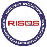 RISQS Accredited Supplier to the Railway Industry